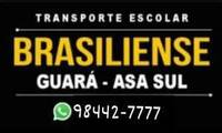 Logo de Transporte Escolar Brasiliense
