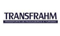 Logo de Transfrahm Transporte de Passageiros E Turismo em Fanny