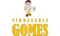 Logo de Vidraçaria Gomes em Marambaia
