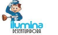 Logo de Ilumina Desentupidora