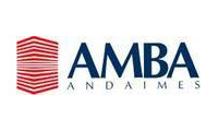 Logo de Amba-Andaimes Mecânicos da Bahia em Caji