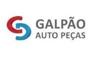 Logo Galpão Auto Peças em Vila Granada