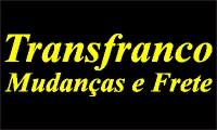 Logo Mudanças e Fretes Transfranco em Ramos