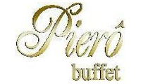 Logo de Buffet Pierô em Tatuapé