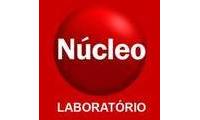 Logo de Laboratório Núcleo em Setor Oeste
