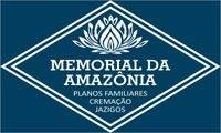 Logo de MEMORIAL DA AMAZÔNIA PLANOS FAMILIARES - CREMAÇÃO - JAZIGOS em Adrianópolis