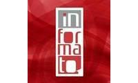 Logo de Informato Impressos e Projetos Gráficos em Taquara