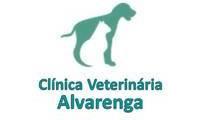 Logo Clínica Veterinária Alvarenga em Balneário Mar Paulista