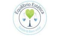 Logo de Equilíbrio Estética Saúde & Bem-estar em Jardim Beatriz