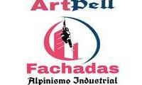 Logo de ART-PELL MANUTENÇÃO GERAL EM FACHADAS