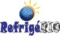 Logo de RefrigéRIO - Ar Condicionado