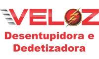 Logo de Desentupidora e Dedetizadora Veloz 24h