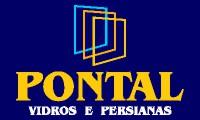 Logo de Pontal Vidros & Persianas em Recreio dos Bandeirantes