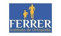Logo de Instituto Ferrer de Ortopedia em Asa Sul