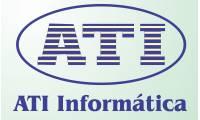 Logo de Ati Informática