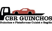Logo de Cbr Guinchos e Reboque Cuiabá em Jardim Leblon