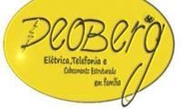 Logo DeoBerg - Elétrica, Telefonia e Serviços em Família
