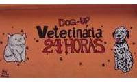 Logo Clínica Veterinária Dog Up em Instituto de Previdência