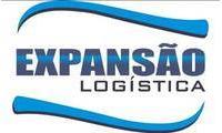 Logo de Expansão Logística em Comércio