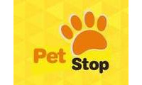 Logo de Pet Stop Batista Campos em Nazaré
