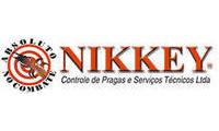 Logo Nikkey Controle de Pragas - Rio de Janeiro 2 em Galeão