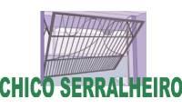 Logo Chico Serralheiro em Tibiri