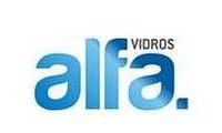 Logo de Alfa Vidros em Campo Alegre