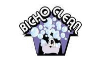 Logo de Bicho Clean Pet Shop em Saúde