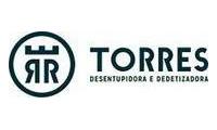 Logo de Torres Desentupidora e Dedetizadora