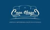 Logo de Casa Nossa