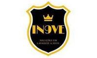 Logo de Inove Lavagem a Seco e Impermeabilização