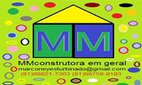 Logo de Empreitera em COHAB
