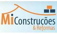 Logo de Mi Construções E Reformas em Mondubim