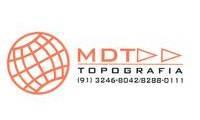 Logo de Mdt Serviços Topográficos Ltda em Umarizal