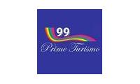 Logo 99 Turismo E Eventos