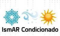 Logo de IsmAR Condicionado em Plano Diretor Sul