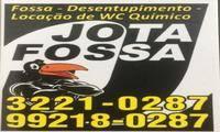 Logo de JOTA FOSSA