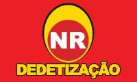 Logo de NR Dedetização