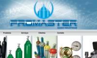 Logo de Promaster Distribuidora em São João Batista (Venda Nova)