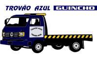 Logo Auto Guincho Trovão Azul em Vila São Francisco (Zona Leste)