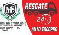 Logo MS Guincho - Auto Socorro 24 Horas