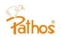 Logo de Laboratório Patologia Veterinária Pathos em Petrópolis