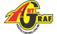 Logo de Art Graf Gráfica Editora E Impressos Gerais em Jardim Aeroporto