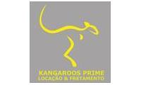 Logo de Kangaroos Prime Locação E Fretamento em Vila Progredior