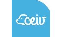 Logo CEIV   Consultório de Especialidades Veterinárias em Setor Sul