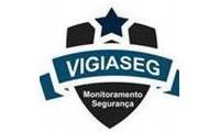 Logo de Vigiaseg - Segurança Eletrônica em Vila Amália (Zona Norte)