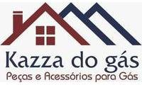 Logo de Kazza do Gás em Zona 03