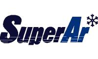 Logo de SuperAr Ar-Condicionado em Carandá Bosque