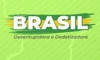 Logo de Brasil Desentupidora e Dedetizadora