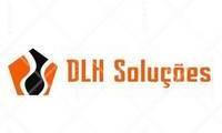 Logo de DLH Soluções em Centro